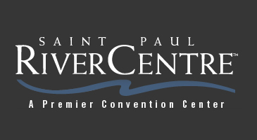 Saint Paul RiverCentre :: Home